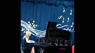 Romuald Twardowski-Burleska