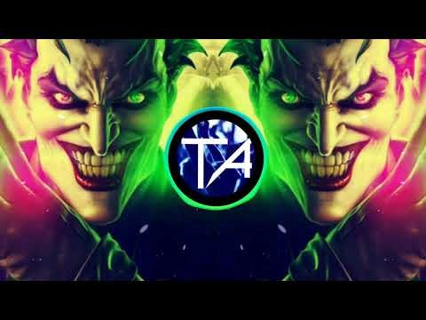 Hey Joker•Psy Trance•Let The Drop Begins•