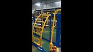 УТИ-0010 Уличный тренажерный комплекс для инвалидов-колясочников(Уличный тренажер для инвалидов-колясочников и здоровых людей., 2016-01-28T12:39:32.000Z)