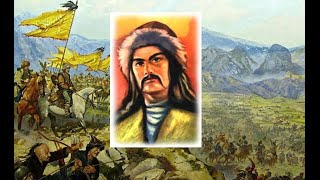 Mete Han'ın Turan Taktiği Kullandığı Çin Savaşı
