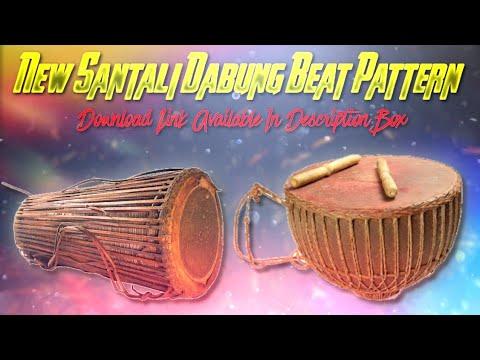 new-santali-dabung-beat-pattern-download