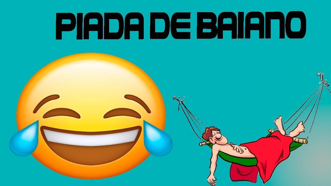 Piada de Baiano   Entre Amigos   Áudios Do Whatsapp 2018   Morra de Rir