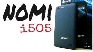 Nomi i505 обзор. Nomi i505 Jet Black - купить или не купить!(В обзоре Nomi i505 Jet Black. Как сделать правильный выбор среди многообразия устройств от китайских производителе..., 2016-06-21T11:22:58.000Z)