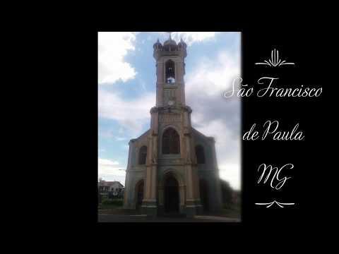 Paróquia de São Francisco de Paula, São Francisco de Paula ,Minas Gerais.