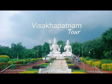 Vishakhapatnam(Vizag) & araku valley college tour