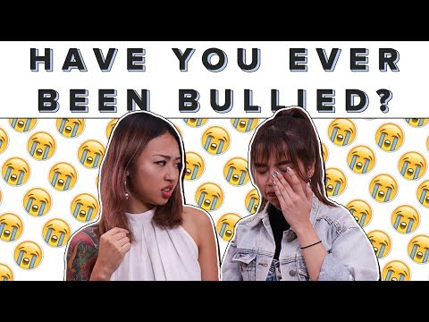 Subtle Bullying Singaporean Girls Face Growing Up | ZULA ChickChats: EP 13