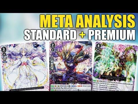 Meta Analysis Standard+Premium (Philippines, Anaheim, Vietnam)
