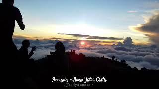 Armada - Awas Jatuh Cinta (Remix)