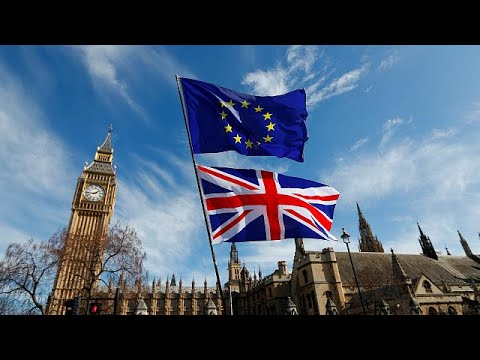 Brexit: UK business trade pleas get cool government response