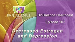 hqdefault - Low Estrogen Cause Depression