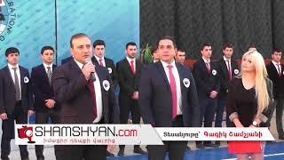 Երևանում տրվեց «Դուքենդո» կարատե մենամարտերի հայաստանյան առաջնության մեկնարկը