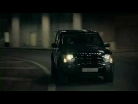 Armoured Land Rover Discovery Lr3 Youtube