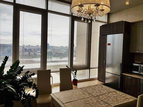 Продам квартира студия + 2 спальни 87,9 кв.м. г.Челябинск, ул. Братьев Кашириных 8А,