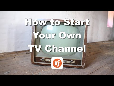 Michael Live: Start Your Own TV Channel