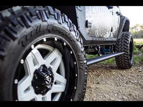 Lone Star 4x4 - Lift Kits - Truck Accessories - Denton TX