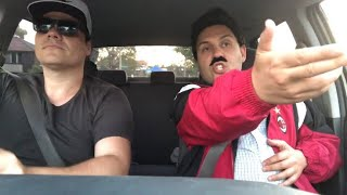 Download CAR RIDES with ETHNIC DADS - Sooshi Mango