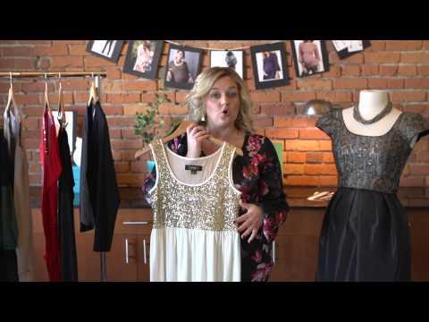 Pretty Winter Dress Styles for Pregnant Women : Pregnancy Fashion & Style