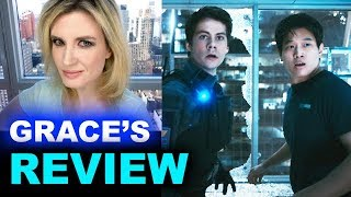 Maze Runner 3 Movie Review