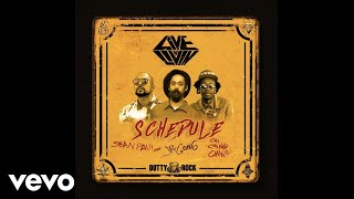 """Chi Ching Ching, Sean Paul, Damian """"Jr. Gong"""" Marley - Schedule (Official Audio)"""