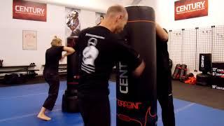 Century Martial Arts - Torrent T1
