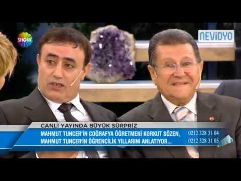 Gülben Ergen Mahmut Tuncerden Muhteşem İngilizce