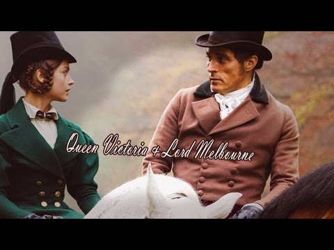 "Queen Victoria & Lord Melbourne | ""Victoria"" (TV Mini-Series 2016)"