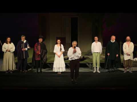 Teatr Polski w hołdzie Jacques'owi Lassalle'owi