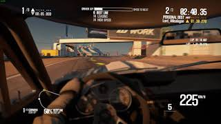Need For Speed Shift 2 Unleashed Race 92 Classics Muscle Gauntlet 2