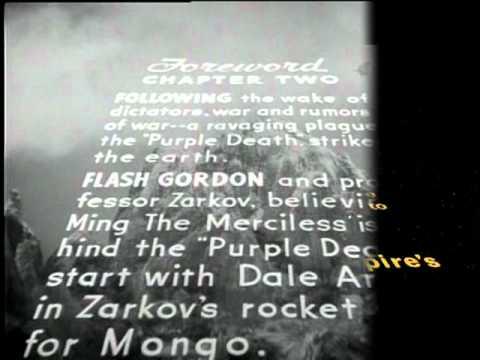 Star Flash Gordon Wars