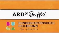 ARD-Buffet - BUGA Heilbronn 29.07.2019