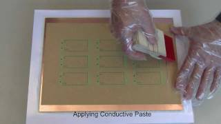 PCB Plating without Chemicals