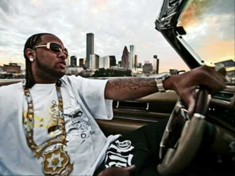 Slim Thug - Diamonds (remix)