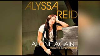 Alyssa Reid Ft. Jump Smokers Alone Again Sunship Garage Remix
