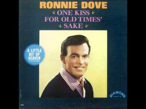 Ronnie Dove - All Of Me