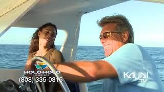 Adventure with Holo Holo Charters & Kauai TV