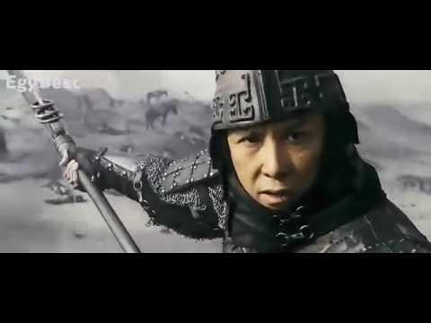 فيلم الاكشن و المغامرة و الاثارة الصيني  الجلد الملون  مترجم 2016 motarjam