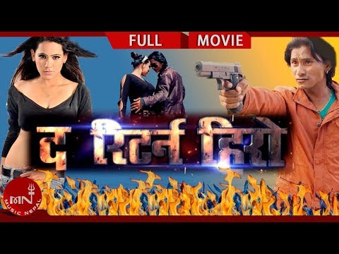 New Nepali Movie || THE RETURN HERO | Ft.Riya Shrestha/Bharat Thapa/Mina oli