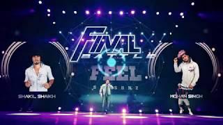 FEEL 2   FINAL BATTEL      SHAKIL VS MOHAN   V COMPANY PRODUCTIONS