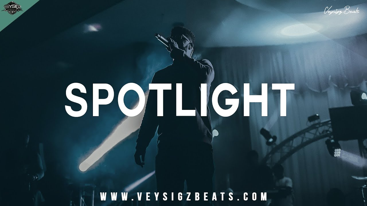 """Spotlight"" - Deep Piano Rap Beat | Sad Storytelling Hip Hop Instrumental [prod. by Veysigz]"
