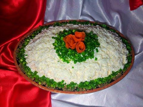 Салат с печенью более 100 рецептов с фото рецепты с