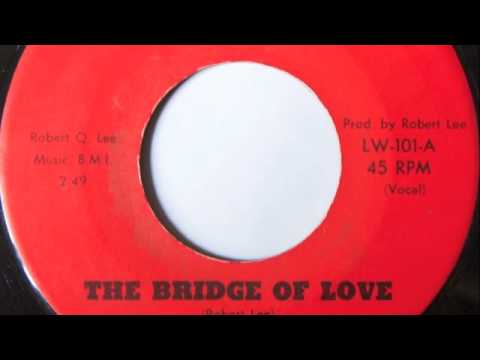 The Lost Weekend - The Bridge Of Love (Vocal + Instr.) - Lost Weekend Records