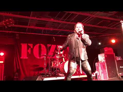 Judas Fozzy Live at The Ranch Ft. Myers Florida