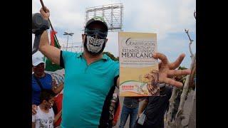 Operativos son racistas y anticonstitucionales en el Municipio de Veracruz gobernado por Yunes