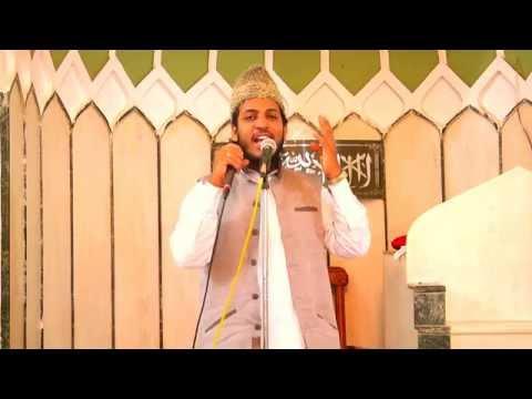 Chain Tumse qarar tumse hain by Syed Imran Mustafa Attari