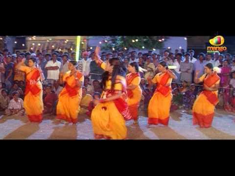 Sri Raja Rajeswari Movie Songs -  Swagatham Song - Ramya Krishna, Brahmanandam