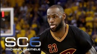 Can Cavaliers Still Build Championship Team Without LeBron Committing Long-Term? | SC6 | ESPN thumbnail