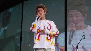 ONE OK ROCK - Head High @ Songdo Moonlight Festival Park, Incheon, South Korea