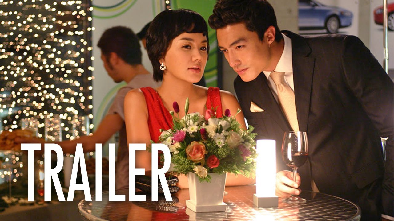 Seducing Mr Perfect Official Trailer Daniel Henney And Uhm Jung Hwa Youtube