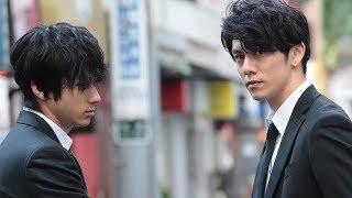 ムビコレのチャンネル登録はこちら▷▷http://goo.gl/ruQ5N7 青木玄徳主演...