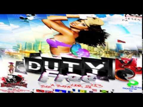 Duty Free Soca 2013